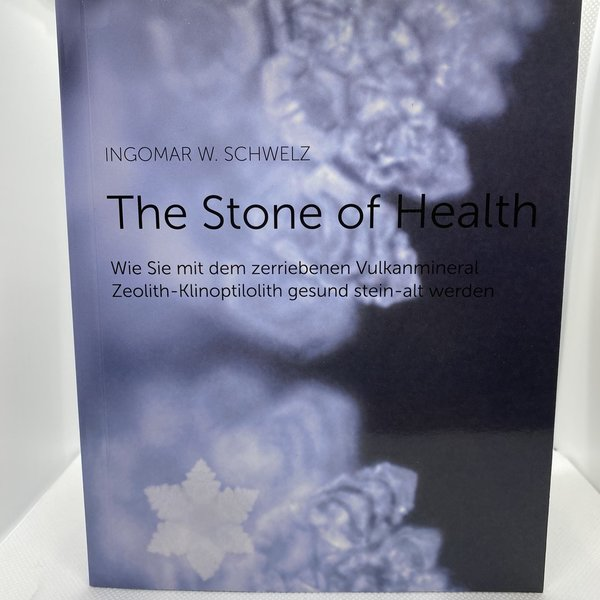 Buch - The Stone of Health